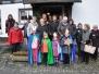 Krippenausstellung in Fürth