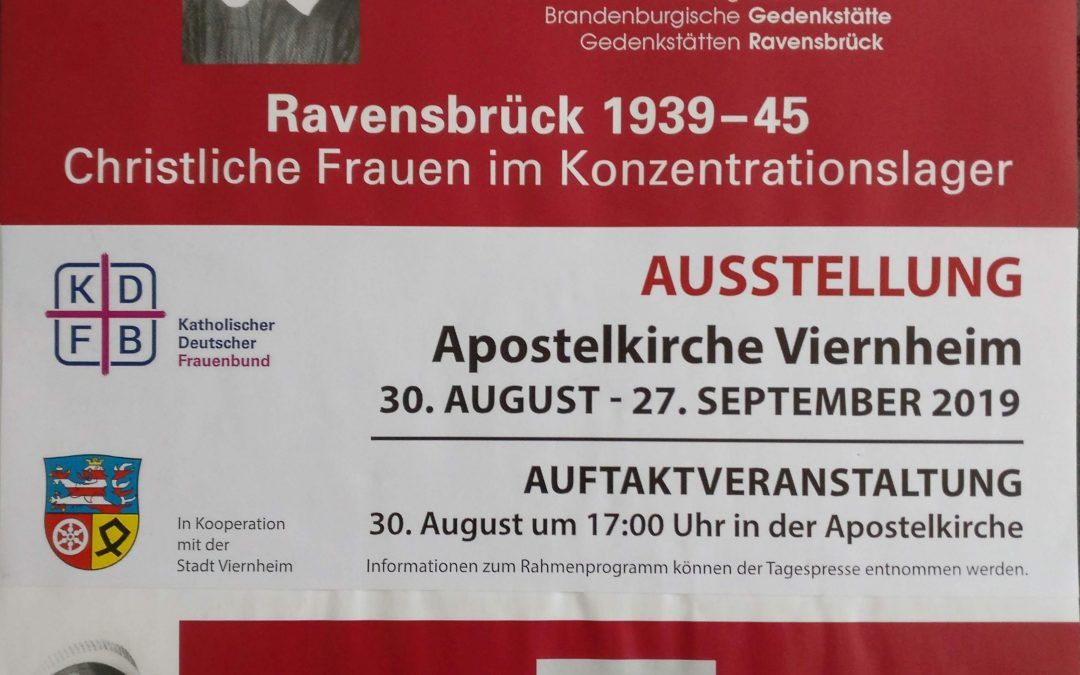 Christliche Frauen in Ravensbrück