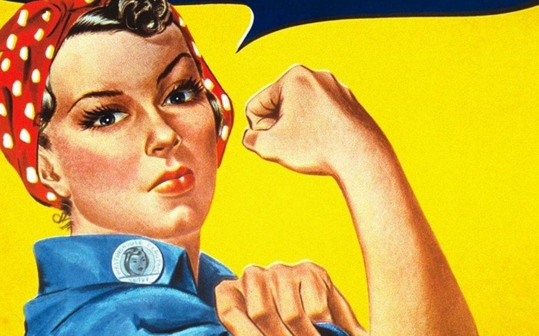 Damenwahl!