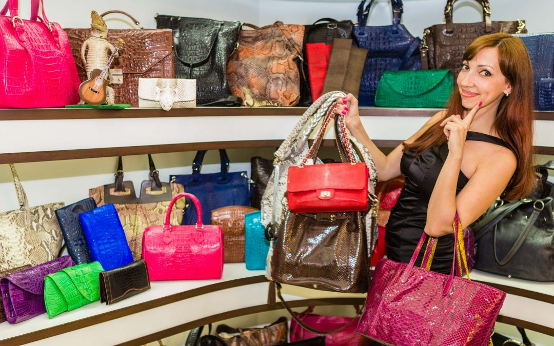 Handtaschen-Basar